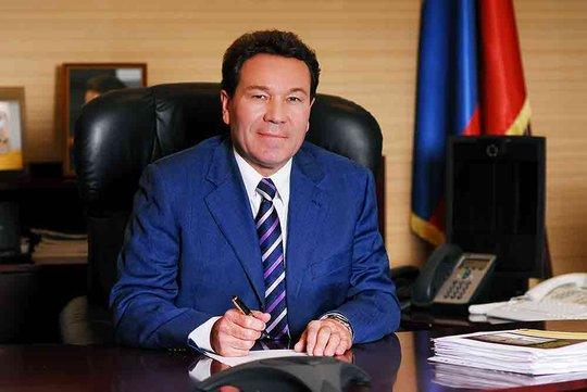 Николай Лядин проведет встречу с жителями Монгоры