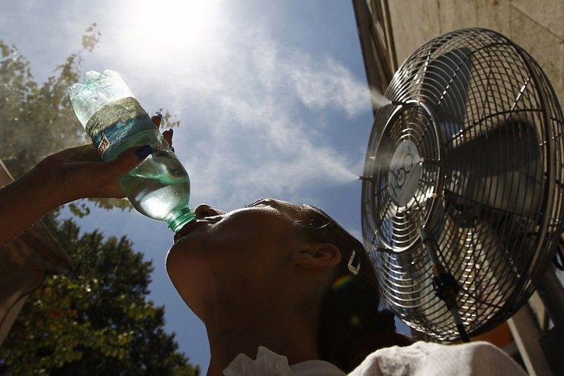Повторится ли раскаленное лето 2010 года?Прогноз на июль в Сызрани и регионе